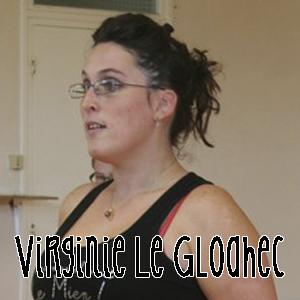 Virginie Le Gloahec Danse Classique Activité Eveil
